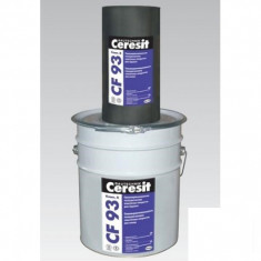Acoperire autonivelanta Ceresit CF 93 Comp A - 16 kg - Ciment