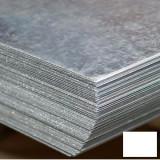 Tabla zincata - 0.37 x 1000 x 2000 mm