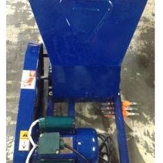 Tocator fructe/legume cu motor electric 220 v MICUL FERMIER