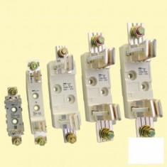 Soclu siguranta tip MPR, 1 pol, PK0 - 160 A - Electromagneti