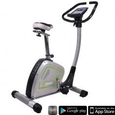 Bicicleta fitness - Bicicleta magnetica inSPORTline inCondi UB60i