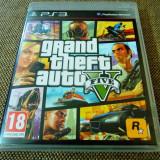 Joc GTA V, Grand Theft Auto 5, PS3, original, 99.99 lei(gamestore)!