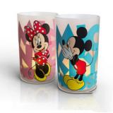 Lampa de birou Philips Disney 2 Mickey & Minnie