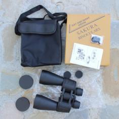 Binoclu vanatoare - Binoclu Profesional SAKURA 60X90 Lentile Antireflexie + Geanta Vanatoare Pescuit