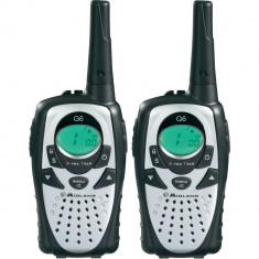 Resigilat - Statie radio Midland G6 cod c830.01 set 2 buc