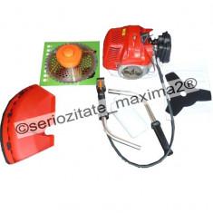 Motocositoare/Motocoasa, 3-5.5, 2.4 mm - Motocoasa Baical 3.5HP noua motocositoare ruseasca trimmer benzina