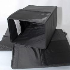 Set de 4 cutii pliabile pentru pastrarea pantofilor, Marime: Alta, Culoare: Din imagine