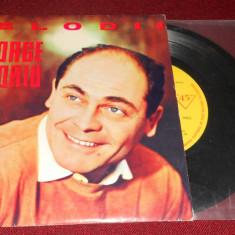 DISC VINIL GEORGE GRIGORIU - Muzica Rock & Roll, VINIL