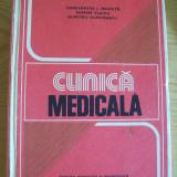 Const.Negoita, Roman Vlaicu, D-tru Dumitrascu, Clinica medicala- 1983