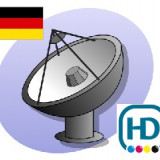 ANTENA SATELIT PT PROGRAME GERMANE