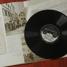 Disc vinil ( vinyl, pick-up ) - Johannes Brahms !!!!!! - Muzica Clasica, VINIL