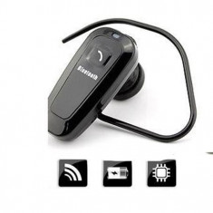 Handsfree - Casca Bluetooth BH320 UNIVERSALA COMPATIBILA IPHONE SAMSUNG HTC SONY NOKIA ETC