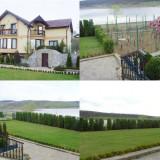 Casa de vanzare, Numar camere: 6, Suprafata: 210, Suprafata teren: 700 - Vand schimb casa vila Paleu Oradea 6 camere mobilata lux cu front la lac