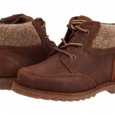 UGG Kids Orin Wool (copii) | 100% originali, import SUA, 10 zile lucratoare - z12809 - Ghete copii