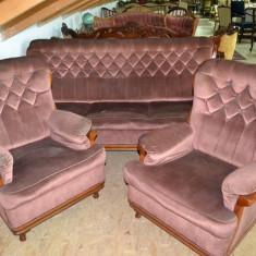 Mobilier - Salon clasic