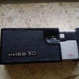 Aparat foto film portabil Kiev 30 URSS