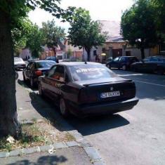 Autoturism BMW, Seria 5, Seria 5: 524, An Fabricatie: 1992, Motorina/Diesel, 250000 km - BMW 524d
