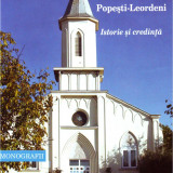 Catolicii din Popești-Leordeni. Istorie și credință - Carti Istoria bisericii