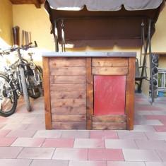 Cusca de caine cu izolatie