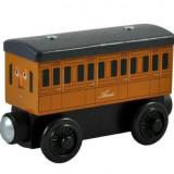 Wooden trenulet jucarie Thomas - ANNIE vagon din lemn cu magnet - 100% originaL