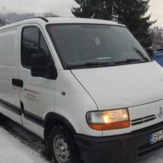 Utilitare auto - Renault.Master.1999