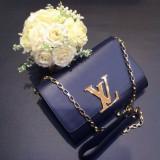 Genti Louis Vuitton Chain Louise * Posete de firma * Colectii 2016