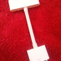 Adaptor Apple 30-pin Digital AV Adapter A1388 ( 30 PIN - HDMI ) - Adaptor interfata PC