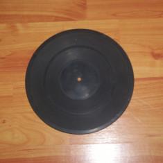 Slipmat/suport platan din cauciuc pentru pick-up - Pickup audio