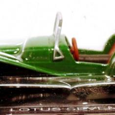 Macheta auto - Macheta Lotus Seven, 1:43