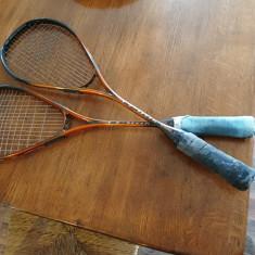 Rachete squash set