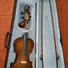 Vioara Altele clasica, lungime 60cm, fabricatie romaneasca Doina Bucuresti