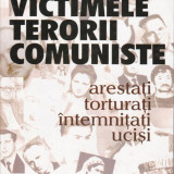 Cicerone Ionitoiu - Victimele terorii comuniste - 532023
