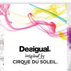 REDUCERE % GEANTA DESIGUAL circ de soleil - Geanta Dama, Culoare: Din imagine, Marime: Medie