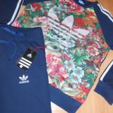 Trening dama Adidas, Bumbac - TRENINGURI ADIDAS DAMA BUMBAC, LOGO BRODAT /MARIMI L XL