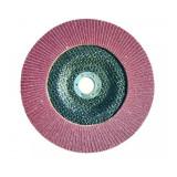 Disc lamelar GA12580 Stern, granulatie 80, 125 mm