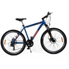 Mountain Bike - Bicicleta Omega Hawk 27.5