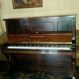 REDUCERE 20%.Pianina Grotrian-Steinweg (Steinway) , 1920. Recent renovata