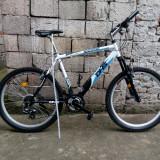 Vand mountain bike DHS, 24 inch, 26 inch, Numar viteze: 21
