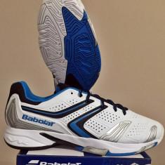 Adidasi pentru Tenis - Adidasi Babolat Drive 3 All Court 47, 48 -produs original- IN STOC