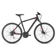 Mountain Bike - Bicicleta Focus Crater Lake Evo 24G 28