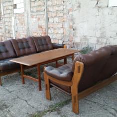 Mobilier, Sufragerii si mobilier salon, Dupa 1950 - REDUCERE 20%. Salon retro anii