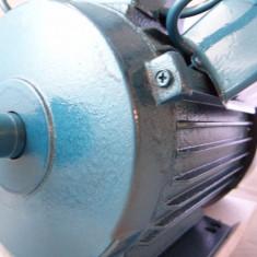 Motor electric - Motor Monofazat 4 kW - 3000 Rpm NOU Motor Monofazic