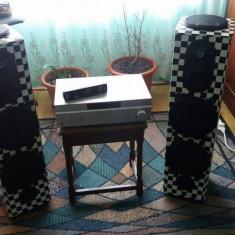 Amplificator audio - Statie sony cu boxe