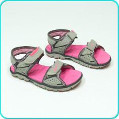 DE FIRMA _ Sandale usoare, comode, aerisite, calitate NIKE _ fetite   nr. 28 - Sandale copii Nike, Culoare: Din imagine, Fete