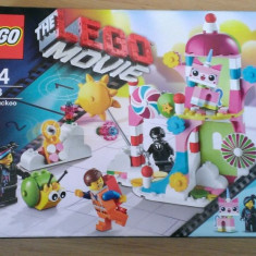 Lego Original 70803 (The Lego Movie) - Palatul lui Cloud Cuckoo - nou, sigilat