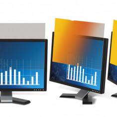Folie de protectie ecran laptop - 3M Filtru de confidentialitate GPF19.0W |25.5cm x 40.8cm| auriu