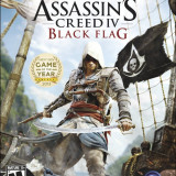 Assassin's Creed IV 4: Black Flag Xbox One - Digital CD-KEY [NOU] livrare email
