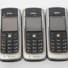 Telefon mobil Nokia 6021 (liber in orice retea 2G) - Telefon Nokia