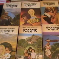 TORENTE-ANNE MARIE DESMAREST-6 VOL-1402 PG- - Roman