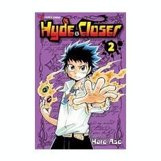 Hyde & Closer, Vol. 2